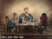 Глупая (2008) DVDRip