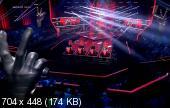 Голос [3 сезон 6 выпуск] (2014) SATRip