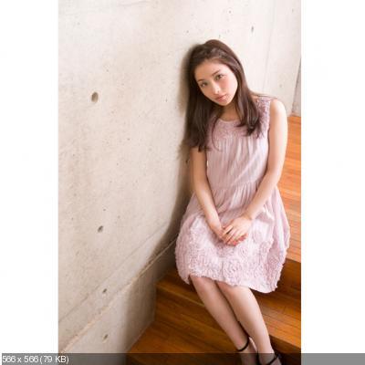 Ишихара Сатоми / Ичихара Сатоми / Ishihara Satomi / 石原さとみ - Страница 2 056efe425bcd9b85bdc26894644ff4ca