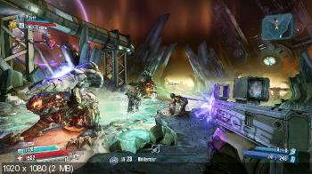 Borderlands: The Pre-Sequel (2014) PC | RePack �� R.G. Steamgames