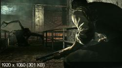 The Evil Within (2014/RUS/ENG/Multi7/Full/RePack)