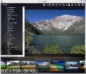 Xlideit Image Viewer 1.0.141015 - вьювер графических файлов