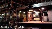 На Крючке / Eagle Eye (2008) BDRip 720p | дополнительные материалы