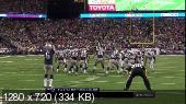 ������������ ������. NFL 2014-15. Condensed Games. Week 07. ������ ���� [20.10] (2014) WEB-DL 720
