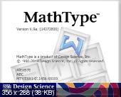 Design Science MathType 6.9a Build 14072800