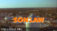 ����� / Son in Law (1993) HDTVRip 720p | MVO