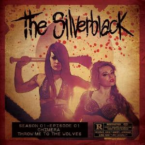 The Silverblack - Throw Me To The Wolves [New Track] (2014)