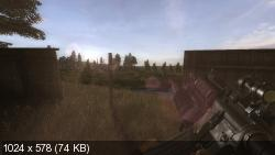 S.T.A.L.K.E.R.: Call of Pripyat - STCoP Weapon Pack (2014, PC)