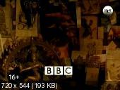Секретные материалы Стрейнджа / Strange [1 сезон] (2003) IPTVRip