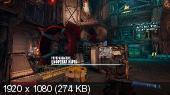 Borderlands The Pre-Sequel (2014) PC | RePack от R.G. Element Arts