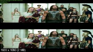 Геракл / Hercules (2014) BDRip 1080p | 3D-Video | halfOU | Лицензия