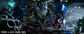 ������������: ����������� / Transformers: Quadrilogy (2007-2014) BDRip-AVC �� HELLYWOOD | ��������