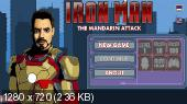 Iron Man 8 Bit Edition (2014) PC