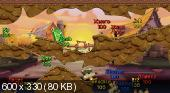 Worms 3 v1.98 (2014/Rus) Android