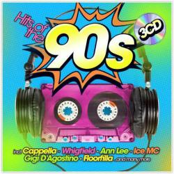 VA - Hits Of The 90s (2014)