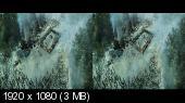 Геракл в 3Д / Hercules 3D (Лицензия) Горизонтальная анаморфная