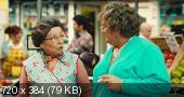 �������� ������ ����� / Mrs. Brown's Boys D'Movie (2014) HDRip | VI