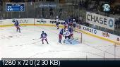 ������. NHL 14/15, RS: St. Louis Blues vs. New York Rangers [03.11] (2014) HDStr 720p | 60 fps