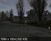 S.T.A.L.K.E.R.: Shadow Of Chernobyl - Lost World Requital (2014) PC