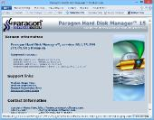 Paragon Hard Disk Manager 15 Premium 10.1.25.294 (x86/x64)