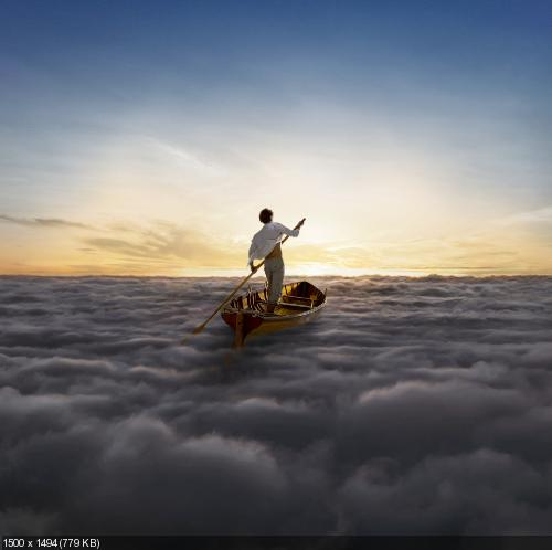 Pink Floyd - The Endless River (2014) (+iTunes Deluxe Edition)