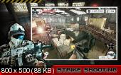 Strike Shooting - SWAT Force 1.2