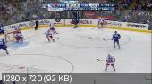 ������. NHL 14/15, RS: New York Rangers vs Toronto Maple [08.11] (2014) HDStr 720p | 60 fps