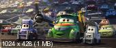 ��������: ����� � ���� / Planes: Fire and Rescue (2014) BDRip-AVC