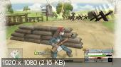 Valkyria Chronicles (2014) PC | RePack от R.G. Element Arts