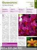 Комнатные и садовые растения от А до Я (№38 / 2014)