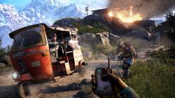 Far Cry 4 + DLC (2014/ENG/RUSSOUND/XBOX360)