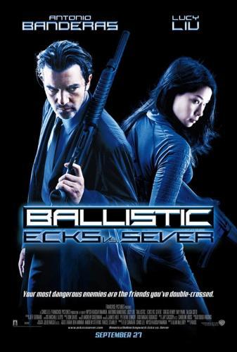 ����������: ��� ������ ����� / Ballistic: Ecks vs. Sever (2002) DVDRip | MVO
