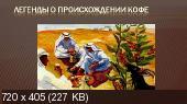 Все о кофе. Лекции от профессионального баристы  (1 серия) (2014) PCRec