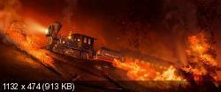 Самолеты: Огонь и вода (2014) BDRip 720p от HELLYWOOD {Лицензия}