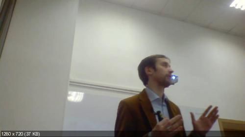 Профессиональный курс веб-аналитика