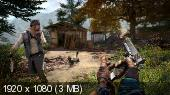 Far Cry 4 Gold Edition(2014/RUS/ENG/MULTI8) SKIDROW