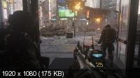 Call of Duty: Advanced Warfare  *Update 3* (2014/RUS/ENG/Rip by R.G. Games)