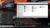 Новые темы для Windows 7 (19.11.2014)  скачать с letitbit