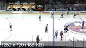 Хоккей. NHL 14/15, RS: Pittsburgh Penguins vs. New York Islanders [22.11] (2014) HDStr 720p | 60 fps