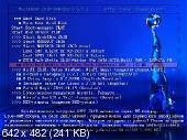 MultiBoot 2k10 DVD/USB/HDD 5.9.1 Unofficial (2014/ ENG/RUS)