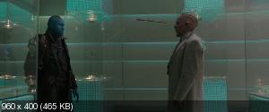 ������ ��������� / Guardians of the Galaxy (2014) BDRip-AVC | DUB | ��������