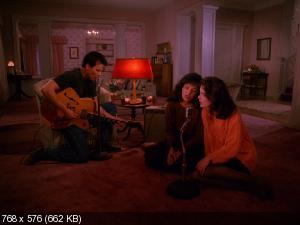 ���� ���� / Twin Peaks [2 �����] (1990-1991) BDRip-AVC | iPad