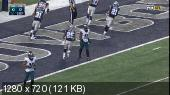 ������������ ������. NFL 2014-15. Week 13. Philadelphia Eagles @ Dallas Cowboys (36� ������) [28.11] (2014) WEB-DL 720