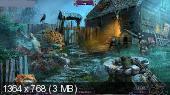 Над водой 6: Игра богов Коллекционное издание (2014) РС
