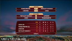 Футбол. Лига Европы 2014-2015. Групповой этап. 5-й тур. Обзор матчей [28.11] (2014) HDTVRip 720p