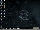 Windows XP SP3 WIM Edition by SmokieBlahBlah 30.11.14 (x86/2014/RUS)