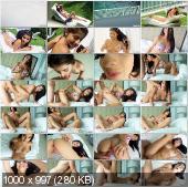 PervsOnPatrol - Megan Salinas - Balcony Banging [HD 720p]