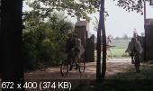 Земля обетованная / Ziemia obiecana (1975) DVDRip | MVO | Full version