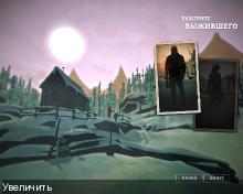 The Long Dark [v 0.3] (2014) PC | Русификатор