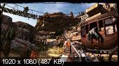 Call of Juarez: Gunslinger (v1.05/2dlc/2013/RUS/ML) Repack R.G. Catalyst